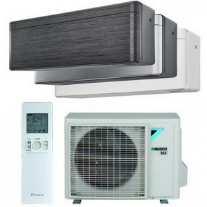 Daikin FTXA25AS/RXA25A Silver