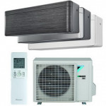 Daikin FTXA35AS/RXA35A Silver