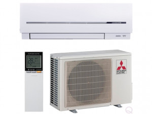 Mitsubishi Electric MSZ-SF25VE / MUZ-SF25VE3