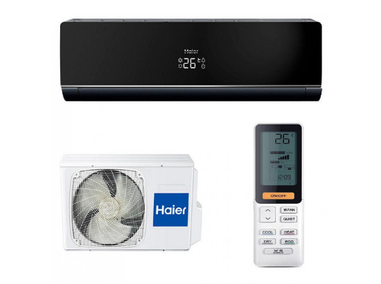 Haier AS09NS4ERA-B / 1U09BS3ERA