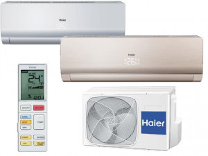 Haier AS09NS4ERA-S / 1U09BS3ERA